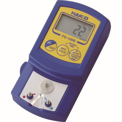 白光(HAKKO) こて先温度計 FG-100B-81
