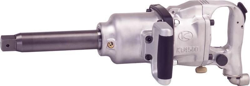 空研(KUKEN) N型エアーインパクトレンチ 25.4mm角 KW-4500GL