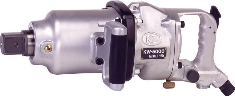 空研(KUKEN) N型エアーインパクトレンチ 38mm角 KW-5000G