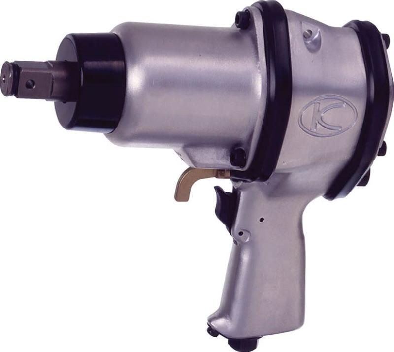 空研(KUKEN) 中型エアーインパクトレンチ 19mm角 KW-20P