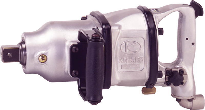 人気商品は 空研 KUKEN 大型インパクトレンチ25.4mm角 KW-385G, COBEAMISHOP e222fc4c