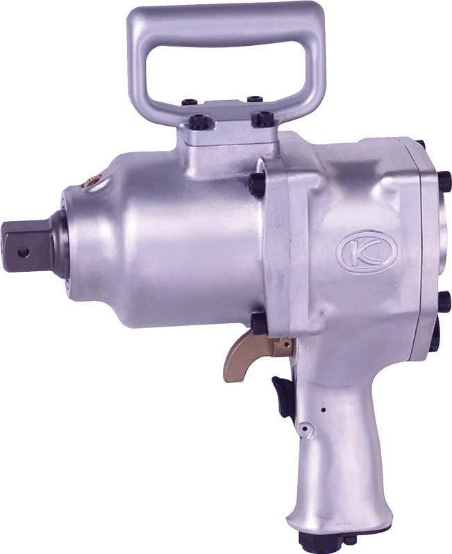 最高の 空研 KUKEN 大型インパクトレンチ25.4mm角 KW-380P, トヨハシシ 1d5574a5