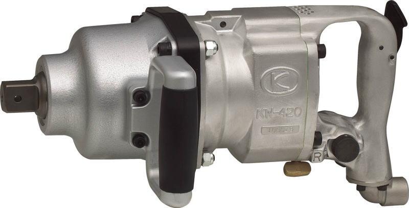 空研(KUKEN) 大型インパクトレンチ 25.4mm角 KW-420G