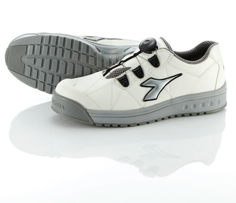 "DIADORA(ディアドラ) 安全作業靴""フィンチ"" FC-181/29.0cm"