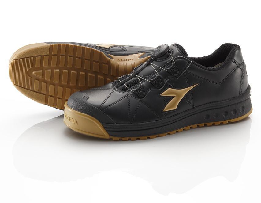 "DIADORA(ディアドラ) 安全作業靴""フィンチ"" FC-292/29.0cm"