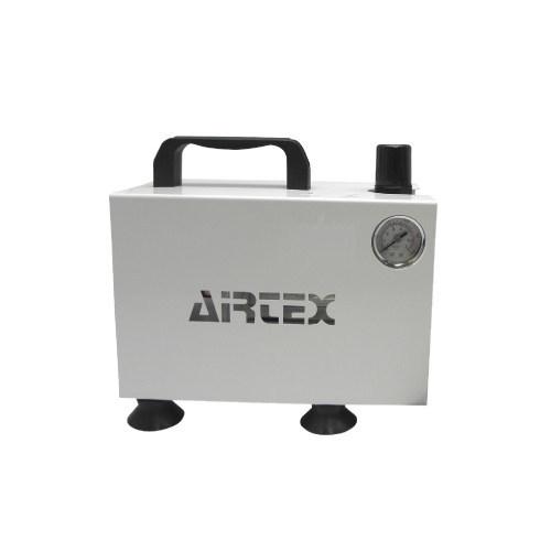 新品即決 エアテックス APC-018 ボックス型コンプレッサー APC-018 ホワイト ホワイト, 輸入ビールと洋酒のやまいち:0813212d --- canoncity.azurewebsites.net