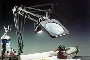 マガジンスコープ ライト付RX-138ZSL