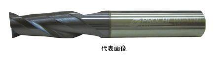 PROCHI 当店一番人気 気質アップ プロチ 20.0mm TIALNコート2枚刃超硬エンドミル