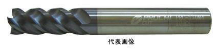 PROCHI(プロチ) TIALNコート4枚刃超硬エンドミル 12mm