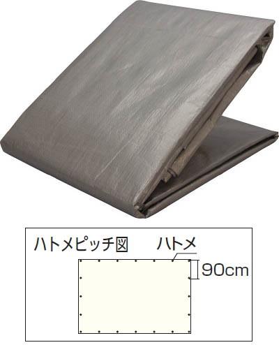 ユタカ(Yutaka) UVシルバー/ブラックシート #3000 9.76×9.85m