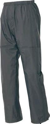 AITOZ(アイトス) 雨具ディアプレックス パンツ チャコール 3Lサイズ