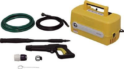 アイリスオーヤマ 高圧洗浄機(冷水タイプ)静音タイプ FBN-402