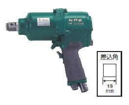 日本ニューマチック工業(NPK) エアインパクトレンチ 能力ボルト 20mm