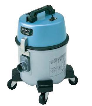 日立 業務用掃除機乾式クリーナー CV-TN96