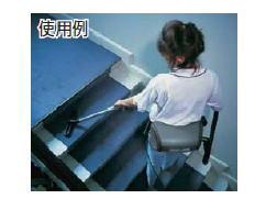 ニルフィスク 腰に付けれる掃除機 サイクロンクリーナー UZ964
