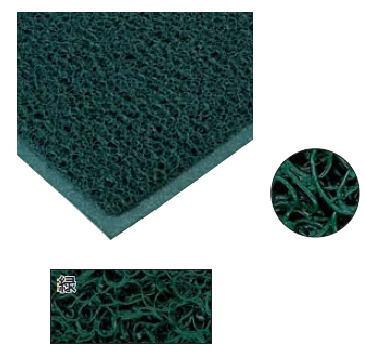 トーワ D&N耐油マット 900×1200mm 緑