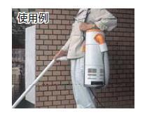 Suiden(スイデン)業務用掃除機ショルダータイプクリーナー 乾湿両用 SPV-B101A-2