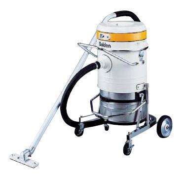 Suiden(スイデン)業務用掃除機大型ハイパワークリーナー(乾湿両用) SV-S3303EG