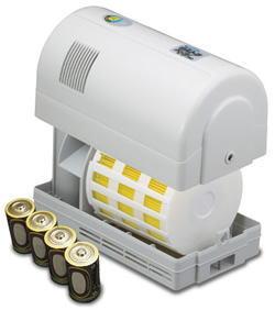 フマキラー業務用不快害虫駆除器ウルトラベープPRO-T(タイマー付)432862