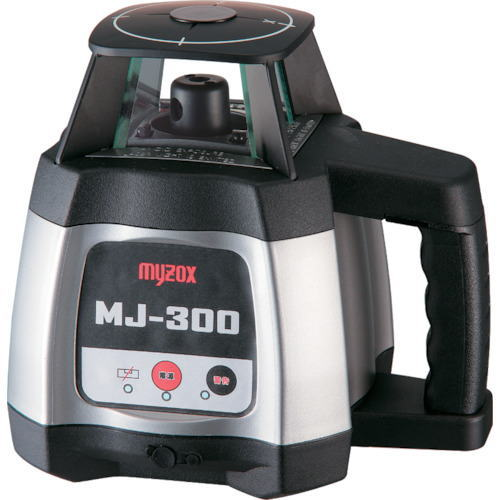 マイゾックス 自動整準レーザーレベル MJ-300