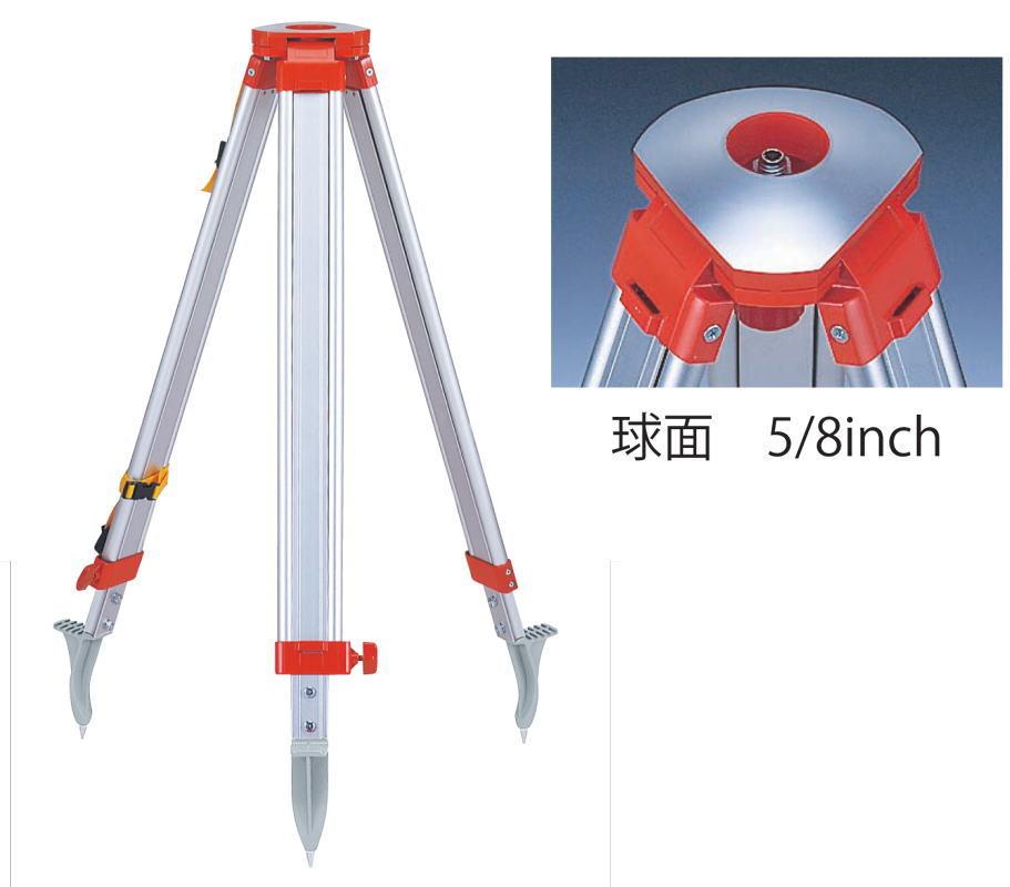 マイゾックス ランドレッグ(NEWモデル) オレンジ 5/8inch・球面 LAN2-OD