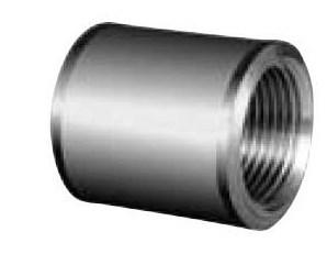 ステンレス製 ねじ込み管継手 ソケット(テーパー) 100A(4B)