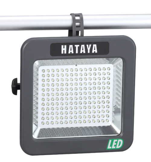 ハタヤリミテッド 充電式LEDケイ・ライト 防雨型 LWK10