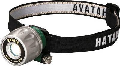 ハタヤリミテッド LED防爆型ヘッドライト