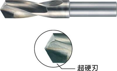 贈与 フクダ精工 超硬チップ付スリムシャンクドリル シャンク径:20mm 25.5×70×150mm SALE