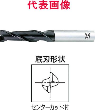 OSG FXエンドミル 2枚刃:刃長:ロングタイプ 12.0×40×90mm シャンク径:12mm