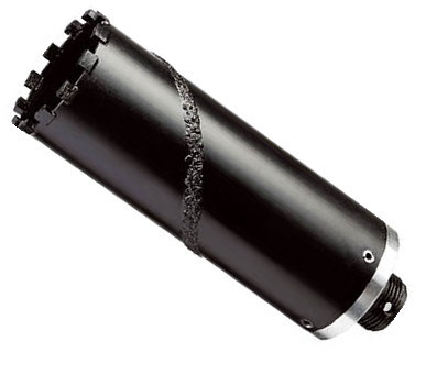 ハウスBM ドラゴンダイヤコアドリル用替刃 刃径:120mm、有効長:150mm 刃厚:3.5