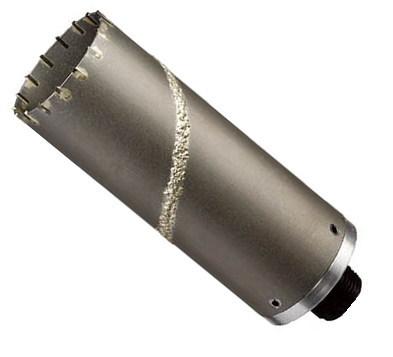 ハウスBM ドラゴンALC用コアドリル用替刃 刃径:100mm、有効長:150mm 刃厚:2.0