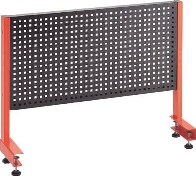 TRUSCO(トラスコ)立作業小型作業台 TFAE型用オプション 前パネル