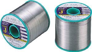 石川金属 鉛フリーやにいりハンダ エバソル 1.2mm/1kg