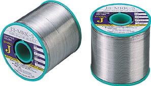 石川金属 鉛フリーやにいりハンダ エバソル 1.2mm/1.0kg