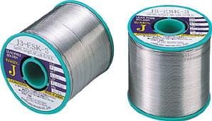 石川金属 鉛フリーやにいりハンダ エバソル 1.6mm/1.0kg