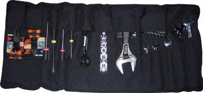 BAHCO(バーコ) 23点工具セット