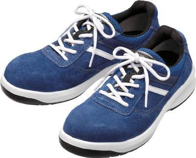 ミドリ安全 高機能立体成形安全靴 ベアロ・ワイド樹脂先芯 ひもタイプ