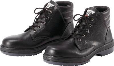 ミドリ安全 耐滑安全靴ラバーテック ワイド樹脂先芯
