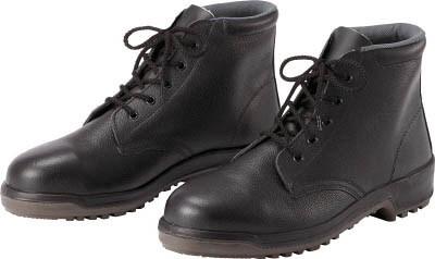 ミドリ安全 樹脂先芯・マ滑安全靴 中編上靴