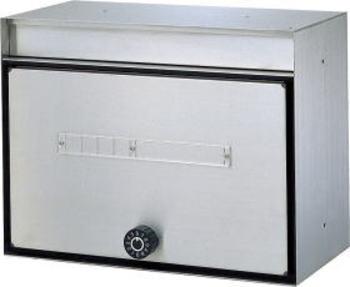 HSK COMPOS ポスト薄型・防滴タイプcp-105