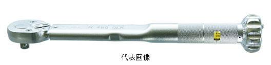 KANON(カノン)  プレセット型トルクレンチ 25.40mm 200~1400N・m