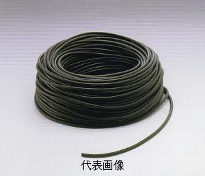 アラムフッ素ゴムチューブ(1m単位) 19mm(内径)×24mm(外径)