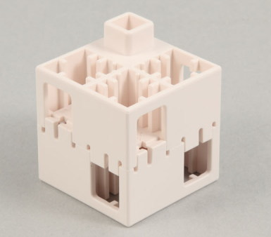 Artec(アーテック)ブロック 大きなLサイズブロック 四角 白 100pcs