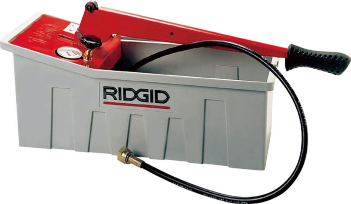 RIDGID(リジッド) 配管漏れ検査用テストポンプ 1450