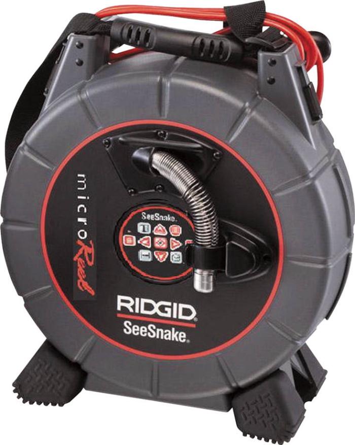 【オープニング大セール】 RIDGID(リジッド) 管内ビデオ検査カメラシステム シースネイクマイクロリール マイクロエクスプローラ RIDGID(リジッド) LC100C LC100C, Fel i c e  f i o r i M:67e518c7 --- business.personalco5.dominiotemporario.com
