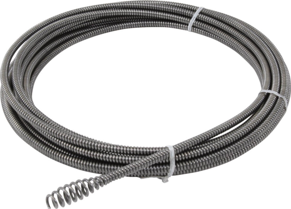 RIDGID(リジッド) ハンドスピンナー用交換用ケーブル バルブオーガー1体型(インナーコアケーブル) C-1-IC