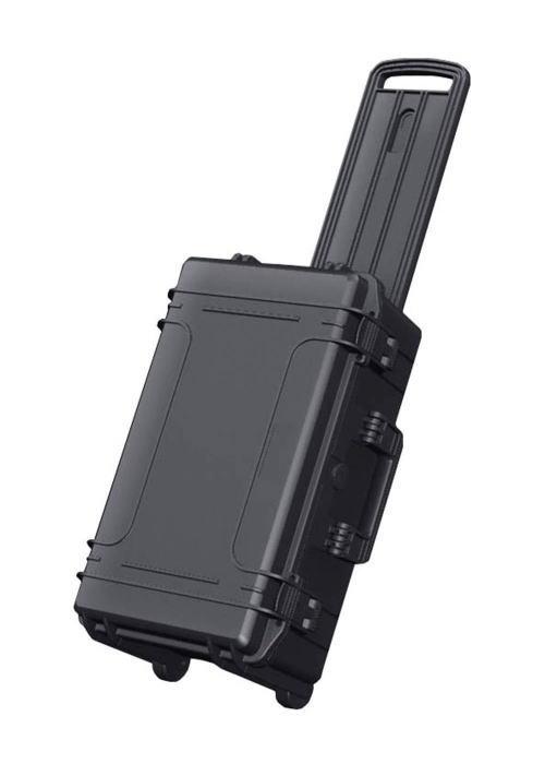 MAXcases(マックスケース) ブロックウレタン付防水ケー・X ブラック M520-BK