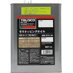 TRUSCO(トラスコ)モリタッピングオイル 4L(難削材用)