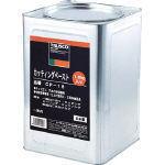 TRUSCO(トラスコ)カッティングペースト 難削材用 16kg